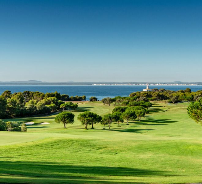 Golf in Mallorca