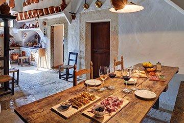 Es Moli de Son Maiol - Wine Tasting in Mallorca