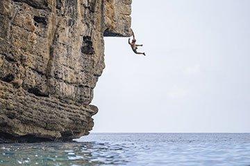 Es Moli de Son Maiol - Climbing in Mallorca
