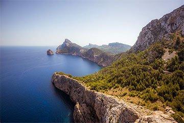 Es Moli de Son Maiol - Hiking in Mallorca