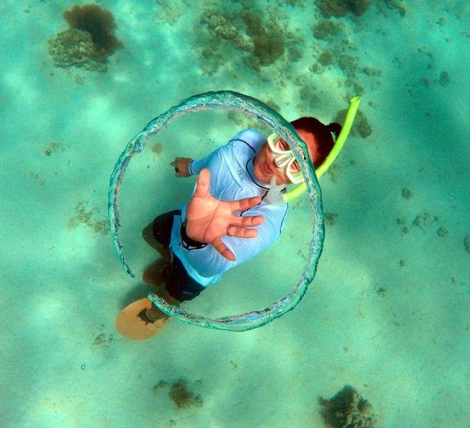Es Moli de Son Maiol - Scuba Diving and Snorkelling in Mallorca