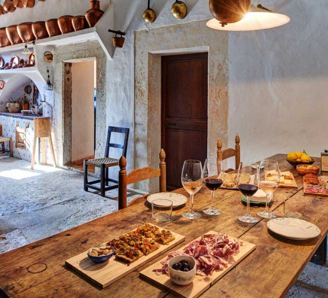 Can Piza - Wine tasting experience and boutique winery in Mallorca